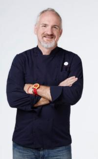 Art Smith Among Celebrity Chefs to Compete on Bravo's TOP CHEF MASTERS, Premiering Tonight, 7/25