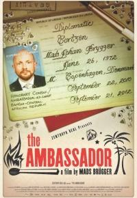 Drafthouse Films Picks Up THE AMBASSADOR Movie