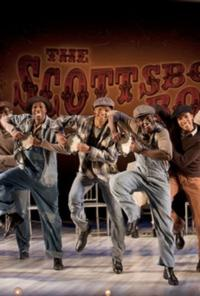 A.C.T. Offers Captioned Performance of THE SCOTTSBORO BOYS, 7/21
