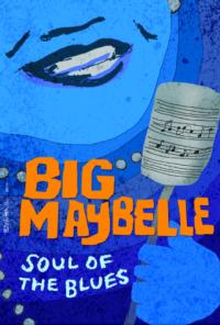 Lillias White Set for Bay Street Theatre's BIG MAYBELLE: SOUL OF THE BLUES, 8/7-9/2