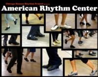 Chicago Human Rhythm Project Leads American Rhythm Center