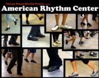 Chicago Human Rhythm Project Leads American Rhythm Center