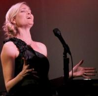 Shana Farr Brings WHISTLING AWAY THE DARK Julie Andrews Show to Players Club, 7/18