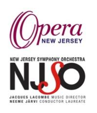 Wagner, Verdi and Boito Set for Opera New Jersey and NJSO's Midsummer Celebration, 7/26