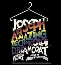 Old Library Theatre Opens JOSEPH AND THE AMAZING TECHNICOLOR DREAMCOAT, 7/27