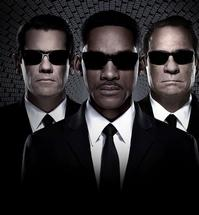MEN IN BLACK 3 to Blast Into IMAX Theatres This Friday