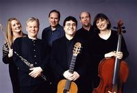 Amphibian Presents Cygnus Ensemble: Works by Greenbaum, Rakowski, Babbitt, Suzuki, Claman & Biscardi, 4/3