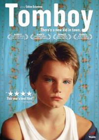 TOMBOY Debuts on DVD June 5