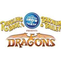 Ringling Bros. and Barnum & Bailey to Present DRAGONS, 8/8-19