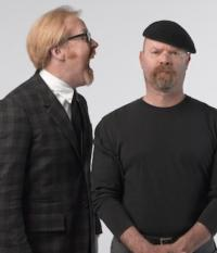 The Artist Series Presents MYTHBUSTERS: BEHIND THE MYTHS TOUR, 10/14