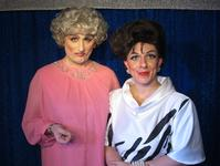 Peter Mac Celebrates Bea Arthur & Judy Garland's 90th Birthdays, Today, 5/27