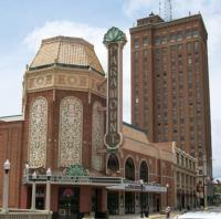 Regional Theater of The Week: The Paramount in Aurora, IL!