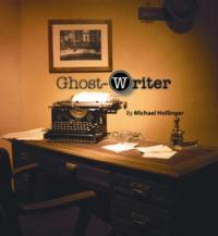 International City Theatre Presents GHOST-WRITER, Opening 8/24
