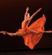 Ballet NY Presents 2012 NYC Season, 8/9-11