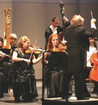 LA Chamber Orchestra's 2012-13 Season Announced