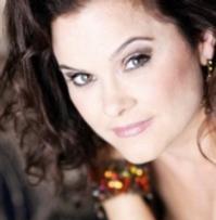 Julie Reyburn Plays 54 Below, 8/19