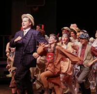 The Family Theatre Company's THE MUSIC MAN Extends Through 8/26 at Westchester Broadway Theatre
