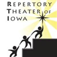 Repertory Theatre of Iowa Presents World Premiere of SENSE AND SENSIBILITY, Now thru 9/30
