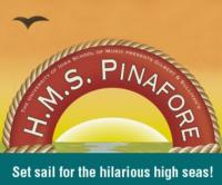 Hoyt Sherman Place Welcomes University of Iowa Opera Theatre's H.M.S. PINAFORE, 7/20-21