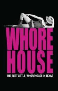 THE BEST LITTLE WHOREHOUSE IN TEXAS Kicks Off Signature Theatre's 2012-13 Season Tonight, 8/14