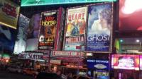 A Utahn's First Broadway Experience