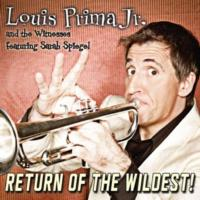 Louis Prima Jr. to Headline Precious Cheese Feast's Prima Notte Opening Gala, 9/27-28