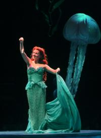 BWW Reviews: New LITTLE MERMAID Still Entertains, but Fails to Fix Broadway Version