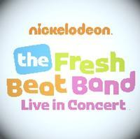 Nickelodeon's Fresh Beat Band Adds Second Leg to Tour