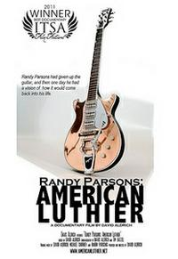 Canadian Premiere of RANDY PARSONS: AMERICAN LUTHIER to Be Held at North by Northeast Festival, 6/12