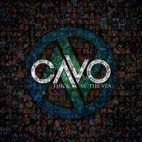Cavo's Thick As Thieves Streaming Right Now; Available Everywhere 4/10
