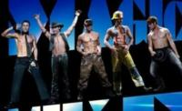 Channing Tatum Says 'Yes' to MAGIC MIKE Sequel