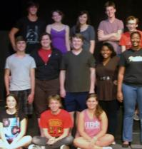 Newnan Theatre Company Opens THE LARAMIE PROJECT, 7/19
