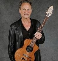 Englert Theatre to Present Lindsey Buckingham, 9/2