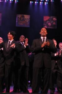 Seattle Men's Chorus & Seattle Women's Chorus Announce 2012-2013 Seasons