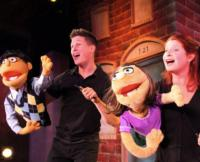 Cape Rep Theatre Presents AVENUE Q, Now thru 8/25