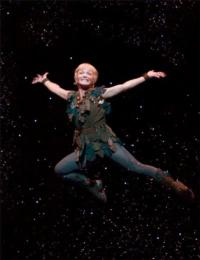 BWW Reviews: Cathy Rigby still magical in PETER PAN