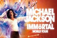 Cirque du Soleil Brings Michael Jackson THE IMMORTAL World Tour to Buffalo, 7/31