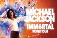 Cirque du Soleil Brings Michael Jackson THE IMMORTAL World Tour to Buffalo, 7/31
