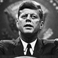 JFK, Lincoln Among Huffington Post's 'Top 50 POLITICAL ANIMALS Of All Time'