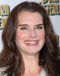 Brooke Shields Among Upcoming Guests on THE TALK, Now thru 7/20