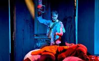 EVIL DEAD THE MUSICAL Plays the V Theater, Beg. Tonight, 6/22