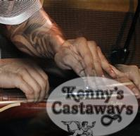 Meyer Rossabi Band To Play Kenny's Castaways, 7/26