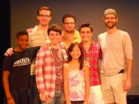 5th Grader Inspires 15-Minute Musical for Culture Project's Directors' Weekend, 7/14-15