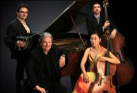 Birdland Presents Pablo Zielger's TANGO CONEXION, Now thru 7/28