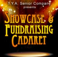 Drama Learning Center Presents TYA's 1st Annual Senior Showcase & Cabaret, 7/21