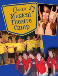 Chanhassen Dinner Theatres Adds 2 Sessions to Youth Theatre Camps, 8/6-10