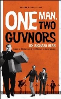 TCG-Books-Releases-ONE-MAN-TWO-GUVNORS-by-Richard-Bean-20010101
