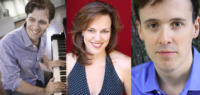 SimG Announce AN EVENING WITH THE COMPOSERS, Hippodrome, Aug 19