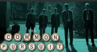 COMMON-PURSUIT-Opens-Tonight-20010101