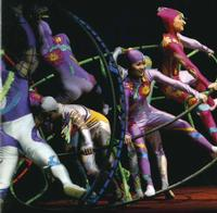 STAGE TUBE: Nashville Children's Theatre Hosts Golden Dragon Acrobats 6/14-17